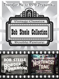 BOB STEELE Movie